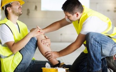 Have You Experienced an Orthopedic Work-Related Injury?