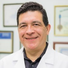 Dr. Harold Avella